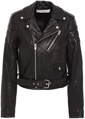 IRO Galley Leather Biker Jacket