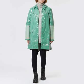 Rains Women's Ltd Long Jacket