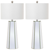 Safavieh Janice Table Lamps (Set of 2)