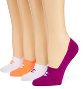 Champion 4-pk. Double Dry Liner Socks