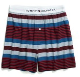Tommy Hilfiger Stripe Knit Boxer