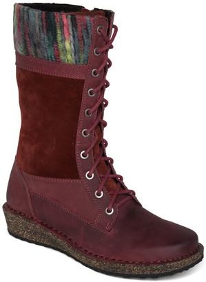 Aetrex Elsa Tall Boot