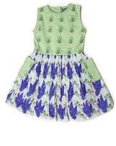 Kate Quinn Organics Piped Bubble Dress