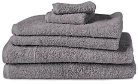 Coyuchi Cloud Loom Organic Cotton Bath Towel
