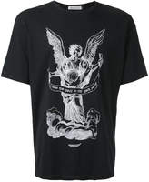Undercover angel print T-shirt