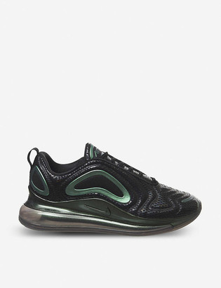 Nike Air Max 720 woven trainers