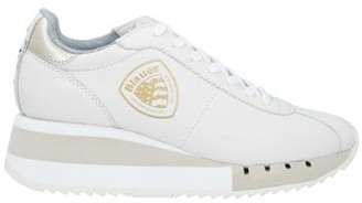 Blauer Low-tops & sneakers