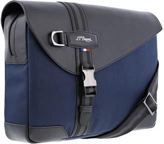 S.t. Dupont Defi Millennium Messenger Bag