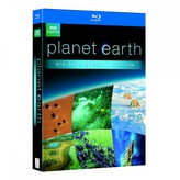 Discovery Planet Earth: Special Edition Blu-ray