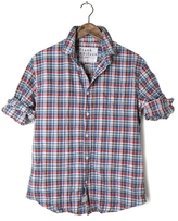 Frank And Eileen Mens Luke Plaid Flannel Button Down Shirt
