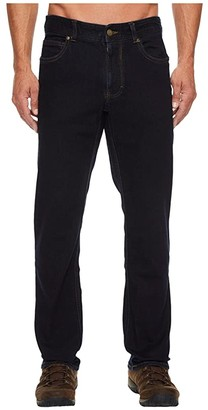 Columbia Pilot Peak Denim Pants (India Ink) Men's Jeans