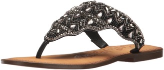 Naughty Monkey Women's Loving U Sandal