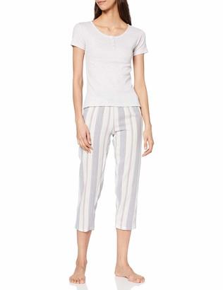 Women`secret CA Summer PJ FR Pyjama Set