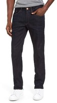 Psycho Bunny Men's Canal Slim Fit Jeans