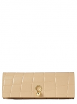 Danielle Foster Katie Clutch Bag in Nude