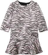 Kenzo Girls Jungle Story Dress