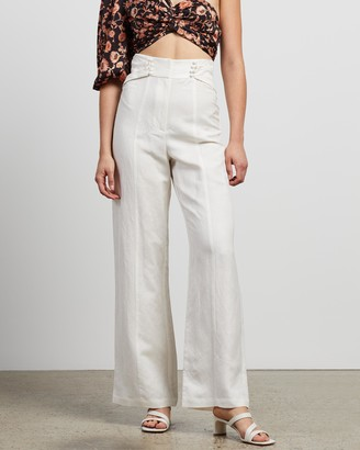 Significant Other Orchid Pants
