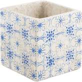 Casa Uno Tangiers Cement Planter, Large