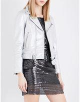 Iro Benj Leather Jacket