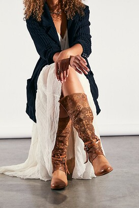 A.S.98 Indie Tall Slouch Boots