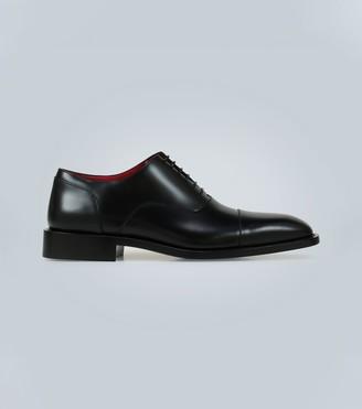 Balenciaga Chrystal Richel L20 Oxford shoes