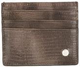 Orciani multiple slots cardholder - men - Leather - One Size