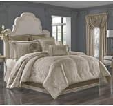 J Queen New York Corinna King Comforter Set