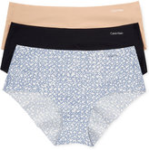 Calvin Klein Invisibles Hipster 3-Pack QD3532