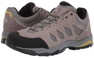 Scarpa Moraine Air (Mid Grey/Taupe/Bamboo) Men's Shoes
