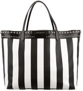 Givenchy Striped Antigona Tote