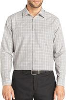 Van Heusen Northern Lights Long-Sleeve Woven Shirt