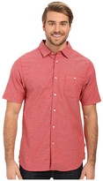 The North Face Short Sleeve Red Point Shirt