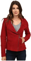 Lucky Brand Hooded Active Jacket
