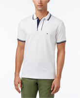Tommy Hilfiger Men's Jasper Tipped Polo