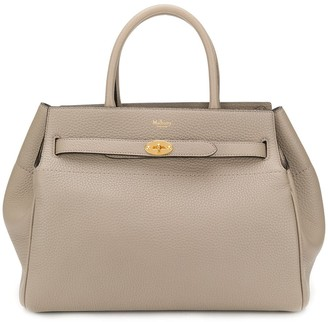 Mulberry Belted Bayswater tote