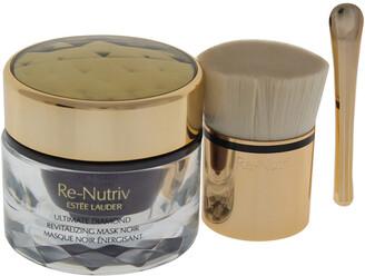 Estee Lauder 1.7Oz Re-Nutriv Ultimate Diamond Revitalizing Mask Noir