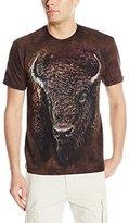 The Mountain American Buffalo T-Shirt