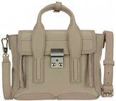 3.1 Phillip Lim Pashli Mini Satchel Khaki