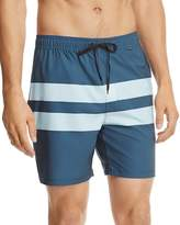 Hurley Phantom Blackball Swim Trunks