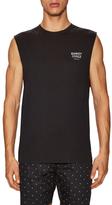 Barney Cools Lifeguard Muscle Tank Top