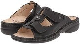 Finn Comfort Pattaya - 2558 (Black) Women's Sandals