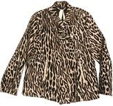 By Malene Birger Beige Jacket for Women