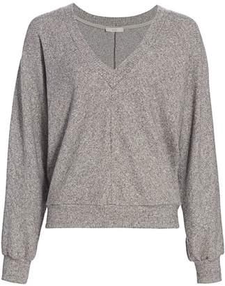 Joie Uni V-Neck Sweater