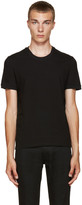 Dolce & Gabbana Black Pure T-Shirt