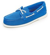 Sperry A/O 2 Eye Mesh Boat Shoes
