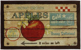 JCPenney Mohawk Home Apple Crate Rectangular Rug
