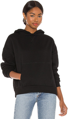Richer Poorer Recycled Fleece Hoodie