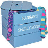 Plantabox Personalised Tall Square Storage Crate