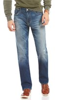 Big Star Union Comfort Straight Fit Jeans