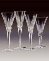"""Waterford Clarion"""" Wine Glass"""
